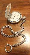 懐中時計を語りましょう!!
