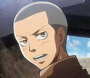 コニー★進撃の巨人