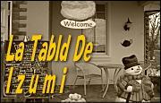[La Table De Izumi公認コミュ]