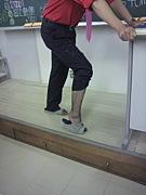 2010年度河合塾GA館83教室