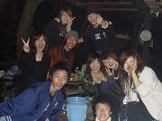 irregular campers!寺田(株)