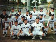湘南高校硬式野球部