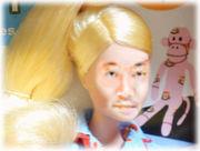 カリスマBarbieになりた〜い♪