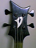Bassの奏法