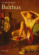 バルテュス Balthus