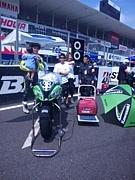 KAWASAKI Team38