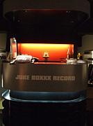 JUKE BOXXX RECORD
