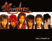 We are Knights!