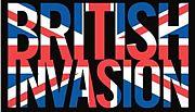 British Invasion 80's