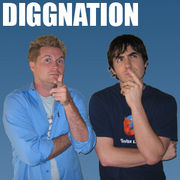 Dude, Diggnation