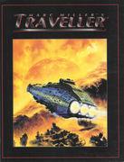 Marc Miller's TRAVELLER (T4)