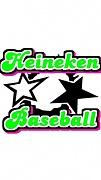 Heineken Baseball