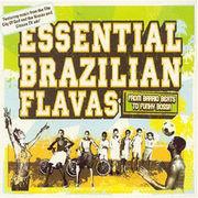 Brazilian Drum'n'Bass