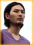 松田龍平に似てると言われる