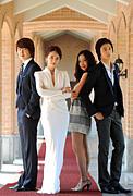 韓国ドラマ「お嬢さまをお願い」