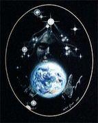 Love Earth Lxiel