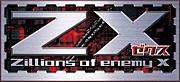 【TCG】Z/X (ゼクス)