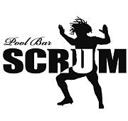 〜Pool Bar〜SCRUM