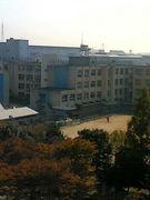 大阪市立南港渚小学校