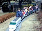 おとぎ列車・豆電車・ミニSL