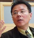 金井壽宏教授