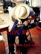 UNION WORKS★