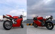 Ducati SB(851 916 999etc)