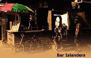 REGGAE Bar  アイランダース
