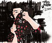 DJ TAKU-HERO