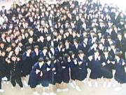 49th長崎市立岩屋中学校卒業生