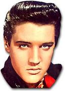 THE KING ELVIS♪