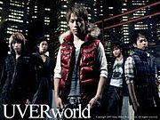 静岡県在中のUVERworld友達