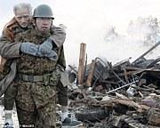 復興日本 頑張れ日本。