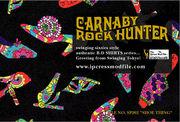 CARNABY ROCK HUNTER