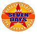 SEVEN★DAYS玉造