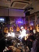 wha band (Kiyoshi,Yaaazy,Yuji)