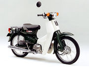 新聞屋バイクはやっぱ良いよね!?