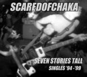scared of chaka