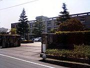 香川県立笠田高等学校