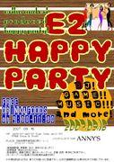 E2 Happy Party  Ver.MIXI