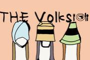 THE Volks