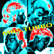 Mrs.Turbo
