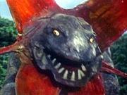 ウラン怪獣ガボラ