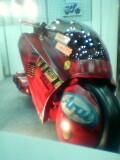 大型バイクに憧れて・・・