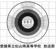 SBC 松山南高校放送部