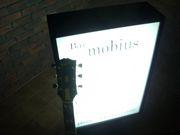 Bar 『mobius』 (メビウス)