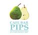 CAFE BAR PIPS