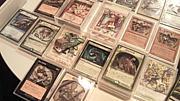【TCG】立体カードを作る【PG】
