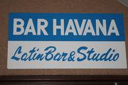 葛西「Bar Havana」