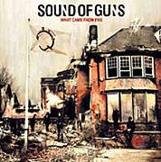 Sound Of Guns